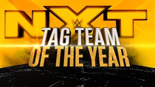 Nonton Nxt Tag Team Of The Year Nominees  Wwe Nxt  Jan  2  2019 Film Subtitle Indonesia Streaming Movie Download