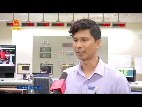 Các nhà máy điện EVNGENCO 3 đảm bảo phát điện mùa khô 2019