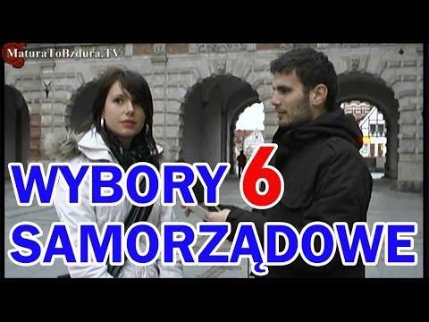 Matura To Bzdura - WYBORY SAMORZĄDOWE odc. 6