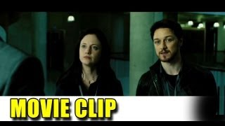 Welcome To The Punch First Movie Clip - James McAvoy, Andrea Riseborough