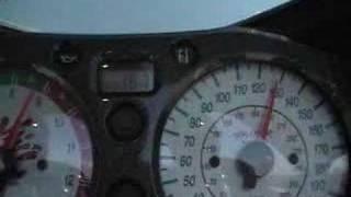 4. Suzuki Hayabusa with Turbo Vmax 390kmh