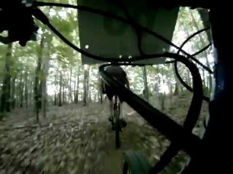 Kelso MTB Race Series 2012 – Race #2 Expert