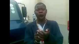 http://xhosaculture.co.za/ Xhosa Funny news reader.