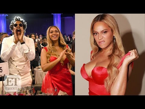Beyonce Wins Grammy For 'Homecoming'