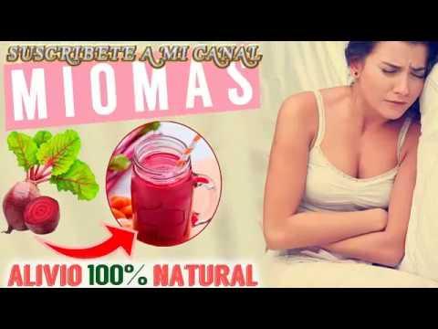 Videos caseros - Remedios y consejos caseros para tratar miomas, fibromas y quistes de ovarios