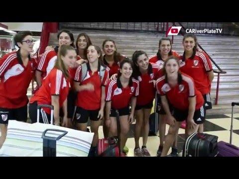 Vóley femenino: a Santa Fe, en búsqueda de la semifinal