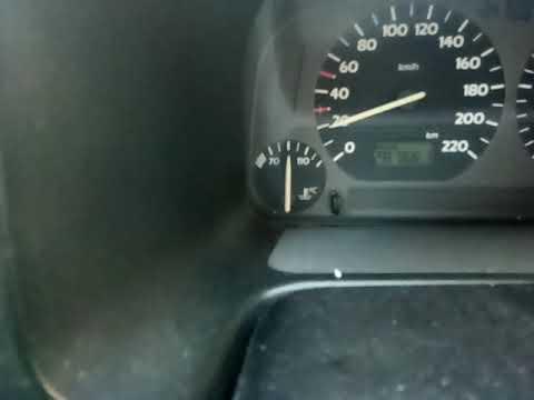 рабочая температура дизельного двигателя форд транзит