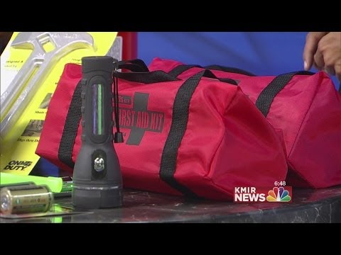 Flashlights for Disaster Preparedness