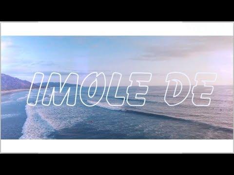 Fortune FT. Kayode + The JSC - Imole De  (Official Video)