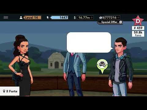 Let's Play Kim Kardashian Hollywood 08: My BF Took Me To Tokyo And... HE PROPOSED 😱💗💍