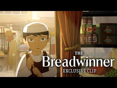 The Breadwinner - The Decision [Official Clip]