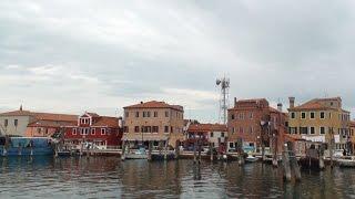 Chioggia Italy  City pictures : Chioggia to Venice with vaporetto - Italy