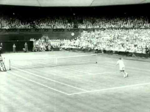 Tennisfinales Wimbledon (1950)