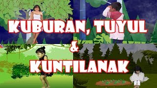 Video Kumpulan Drama Horor | KUBURAN | KUNTILANAK | TUYUL MP3, 3GP, MP4, WEBM, AVI, FLV Januari 2019