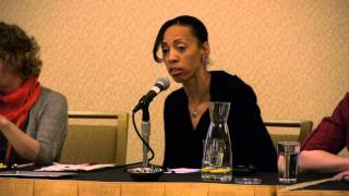 Sikivu on CFI's Women in Secularism Conference - The Intersection of Non-theism and Feminism Mirror