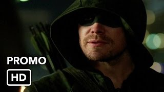 "Arrow 2x22 Promo ""Streets of Fire"" (HD)"