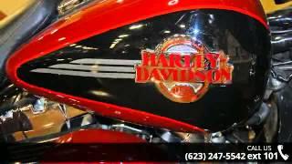 6. 2006 Harley-Davidson FLHT - Electra Glide Standard  - Arr...