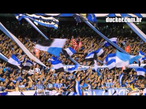 GREnal - GRÊMIO 2 x 2 inter - Bebendo Vinho - Geral do Grêmio - Grêmio