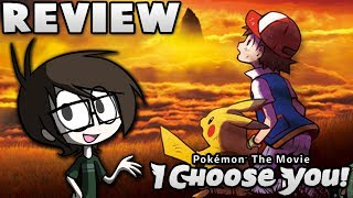 Nonton REVIEW - Pokemon The Movie: I Choose You! Film Subtitle Indonesia Streaming Movie Download