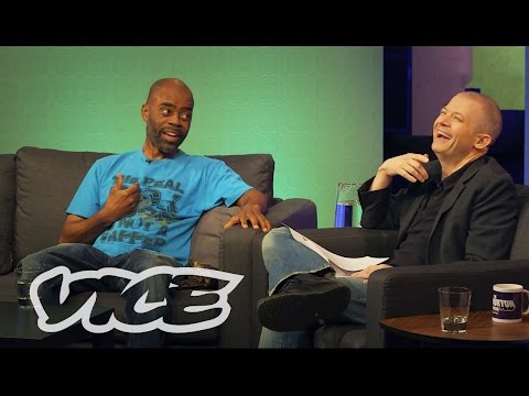 'Freeway' Rick Ross On The Jim Norton Show | PART I