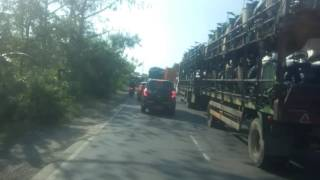 Video Kecelakaan Pantura !! Truck Box Hantam Motor Grandong Bawa Mainan | Di Desa Jumbleng Indramayu MP3, 3GP, MP4, WEBM, AVI, FLV Agustus 2018