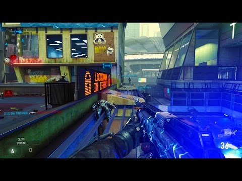 Duty - NEW Call of Duty: Advanced Warfare DLC multiplayer gameplay! ○ Click to Subscribe for more: http://bit.ly/SubToTG ○ Follow me on Twitter: http://www.twitter.com/typicalgamer NEW Call of...