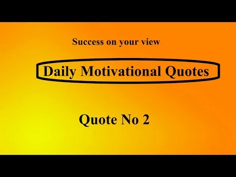 Success quotes - Daily Motivational Quotes  Quote No 2  Success on your View