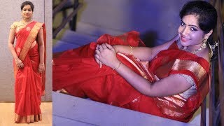 Video How to Saree Draping Video MP3, 3GP, MP4, WEBM, AVI, FLV Mei 2018