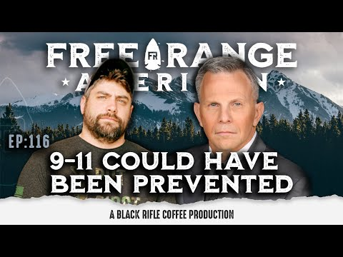 Tony Shaffer: How 9/11 Could Have Been Prevented - Free Range American