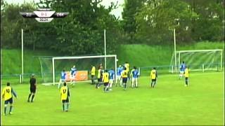 FC Zličín - Doubravka