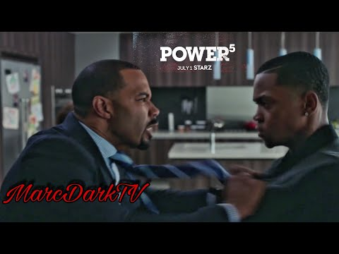 POWER SEASON 5 EPISODE 1 RECAP!!!