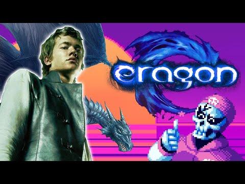 So we actually DID get Scalebound? - Eragon (Xbox 360)