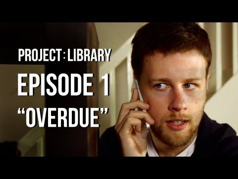 Library - An action movie. With books! PROJECT: LIBRARY merchandise now available: http://project-library.myshopify.com/ Support the show! Official PROJECT: LIBRARY Tu...