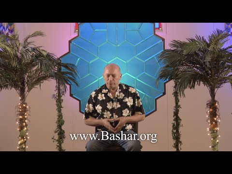 Bashar :: Interdimensional Portals And Where To Find Them - Highlights