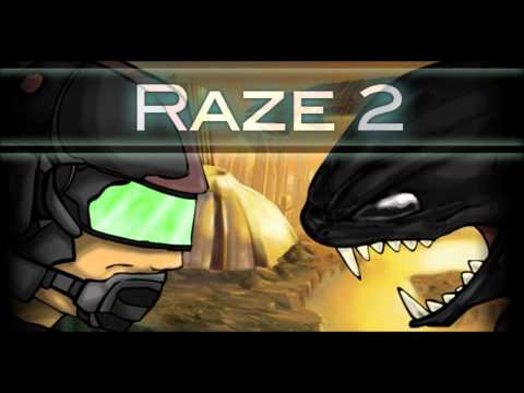 Raze 2 Music - Rose at Nightfall