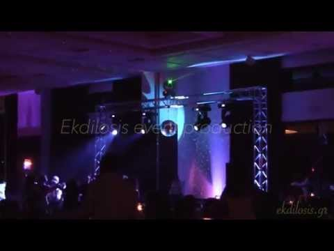 wedding production,POLIS CONVENTION Thessaloniki
