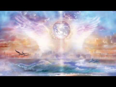 Archangel Michael Meditation