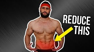Video How To Reduce Lower Belly Fat (In 3-4 Weeks!!) download in MP3, 3GP, MP4, WEBM, AVI, FLV January 2017