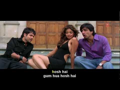 Video Aap Ki Kashish Full Song with Lyrics | Aashiq Banaya Aapne | Emraan Hashmi, Tanushree Dutta download in MP3, 3GP, MP4, WEBM, AVI, FLV January 2017