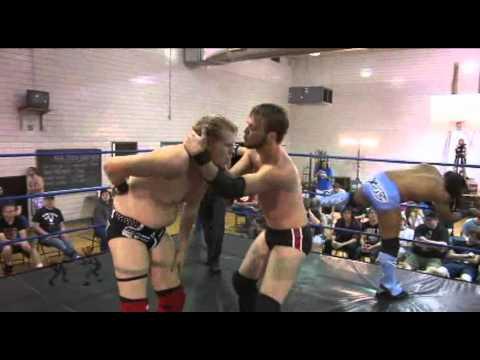 dt wrestling