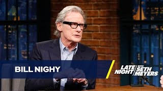 Nonton Bill Nighy Dishes On The Love Actually Reunion Film Subtitle Indonesia Streaming Movie Download
