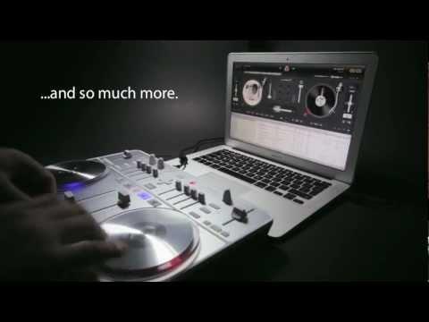 Introducing djay 4.0 — The Mac DJ Software by Algoriddim
