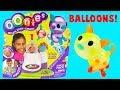 Oonies Animal Balloon Maker! Oonies Starter Set
