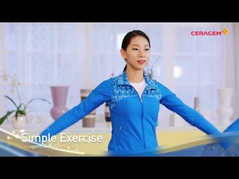 Video made by CERAGEM - Exercise download in MP3, 3GP, MP4, WEBM, AVI, FLV January 2017
