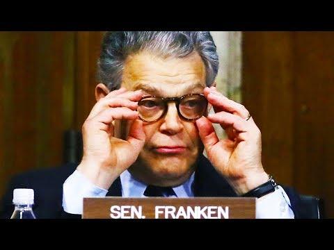 Al Franken Faces More Allegations
