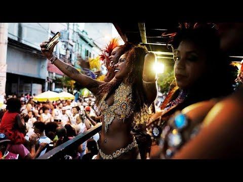Δρακόντεια μέτρα ασφαλείας ενόψει καρναβαλιού
