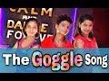 Tu Goggle Paake Nache (The Goggle Song) Mubarakan | Dance Video I feel Dance Center