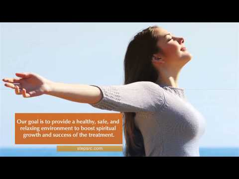Steps Recovery Center | Drug and Alcohol Rehabilitation Center