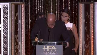 Nonton Vin Diesel Pays Tribute to Paul Walker at the Hollywood Film Awards 2016 Film Subtitle Indonesia Streaming Movie Download
