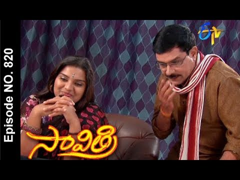 Savithri | 16th November 2017 | Full Episode No 820